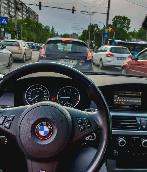BMW e60 interior Bukales Photos